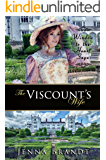 The Viscount's Wife: Christian Victorian Era Historical (Window to the Heart Saga Spin-off Book 4) (English Edition)