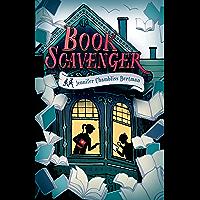 Book Scavenger (The Book Scavenger series 1)