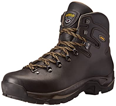 Asolo Men's TPS 535 V Brown Boot