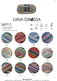 Lana Grossa - Meilenweit 100 Glamy - Fb. 2709 100 g