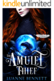 The Amulet Thief (The Fitheach Trilogy Book 1) (English Edition)