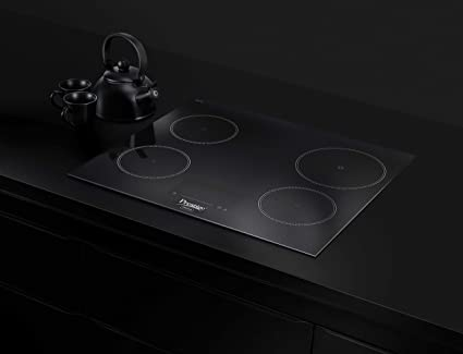 Buy Prestige 4 Zone Induction Cooktop Online at Low Prices in India -  Amazon.in