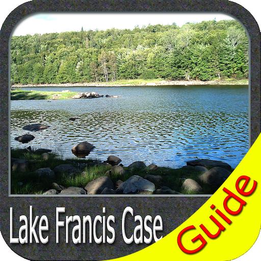 Lake Francis Case Gps Map: Amazon.es: Appstore para Android