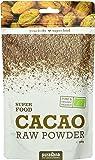 Purasana - Poudre De Cacao Cacao Powder Be-Bio-02 - 200 G