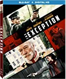 The Exception [Bluray] [Blu-ray]