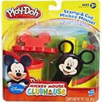 Play Doh Mickey Mouse Clubhouse Set (Mickey)