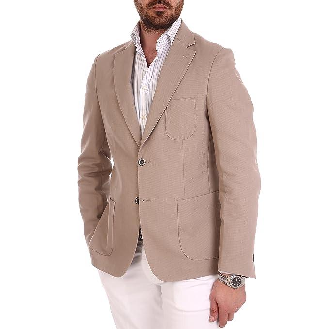 come trovare prezzo incredibile molte scelte di eSprez Giacca Uomo Inverno Elegante Blazer Casual Slim Fit con ...