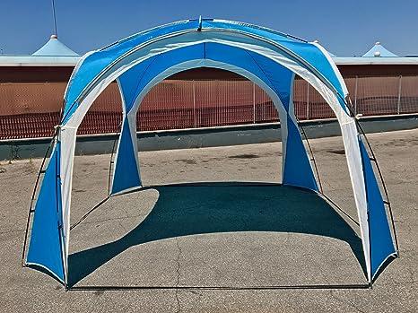 Tenda da spiaggia sport e ricreazione fan di lidl