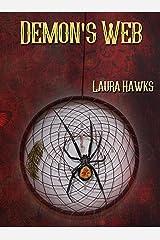 Demon's Web (Demon Saga Trilogy Book 3)