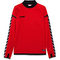 hummel Niños AUTH Charge Turtle Neck Jersey