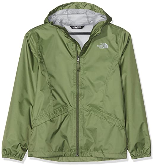 552831e21 The North Face Girls' Zipline Rain Jacket