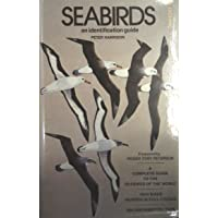 Seabirds: An Identification Guide
