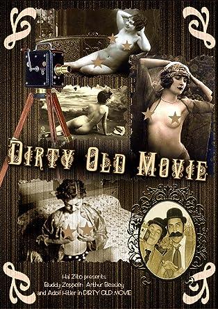 Amazon com: Dirty Old Movie: Arthur Beasley, Buddy Zeppelin
