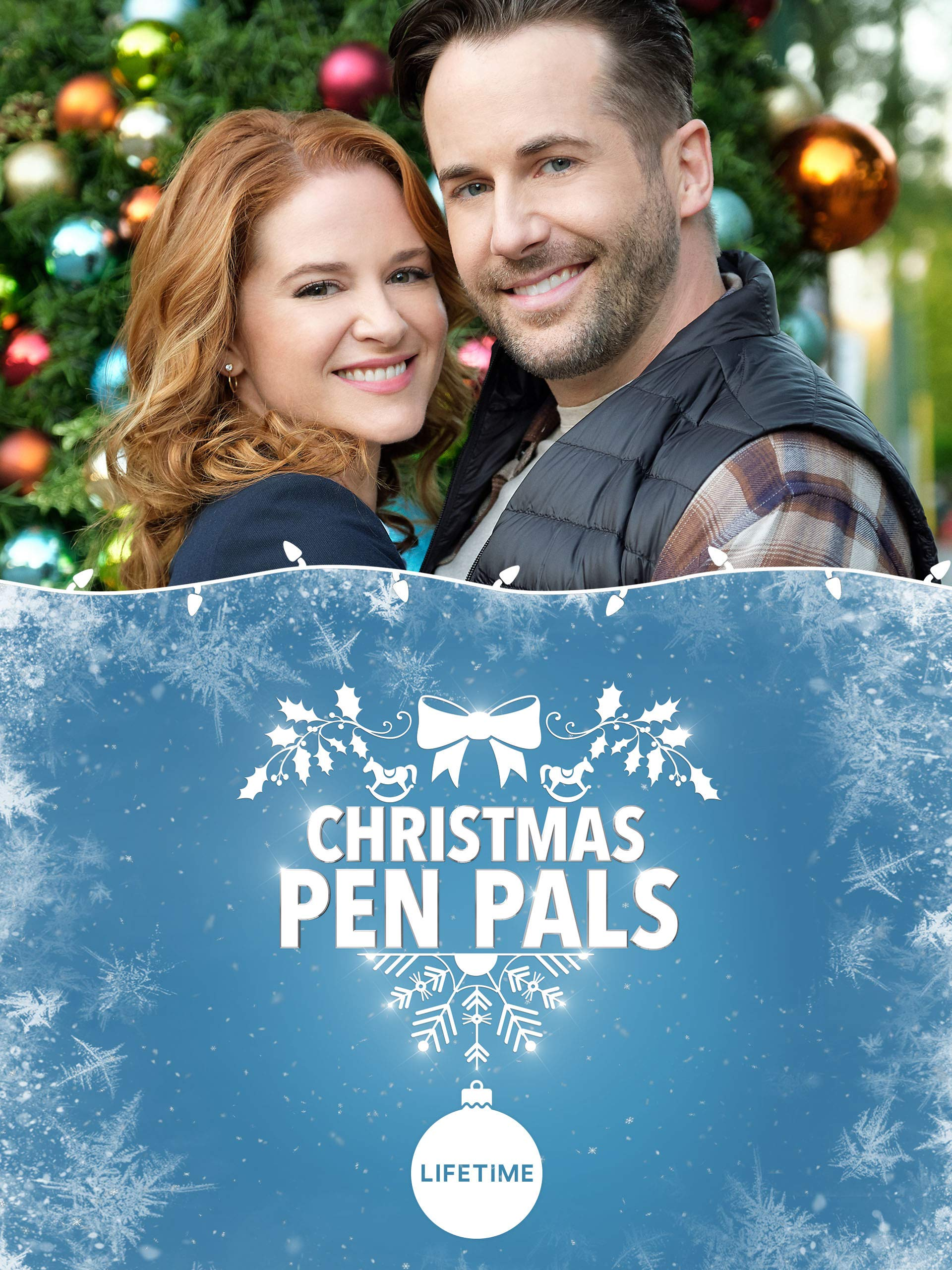 Image result for christmas pen pals
