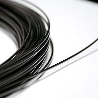 Nitinol Formgedächtnislegierung; 1mm 40ºC; jede Länge am Fuß (31cm)
