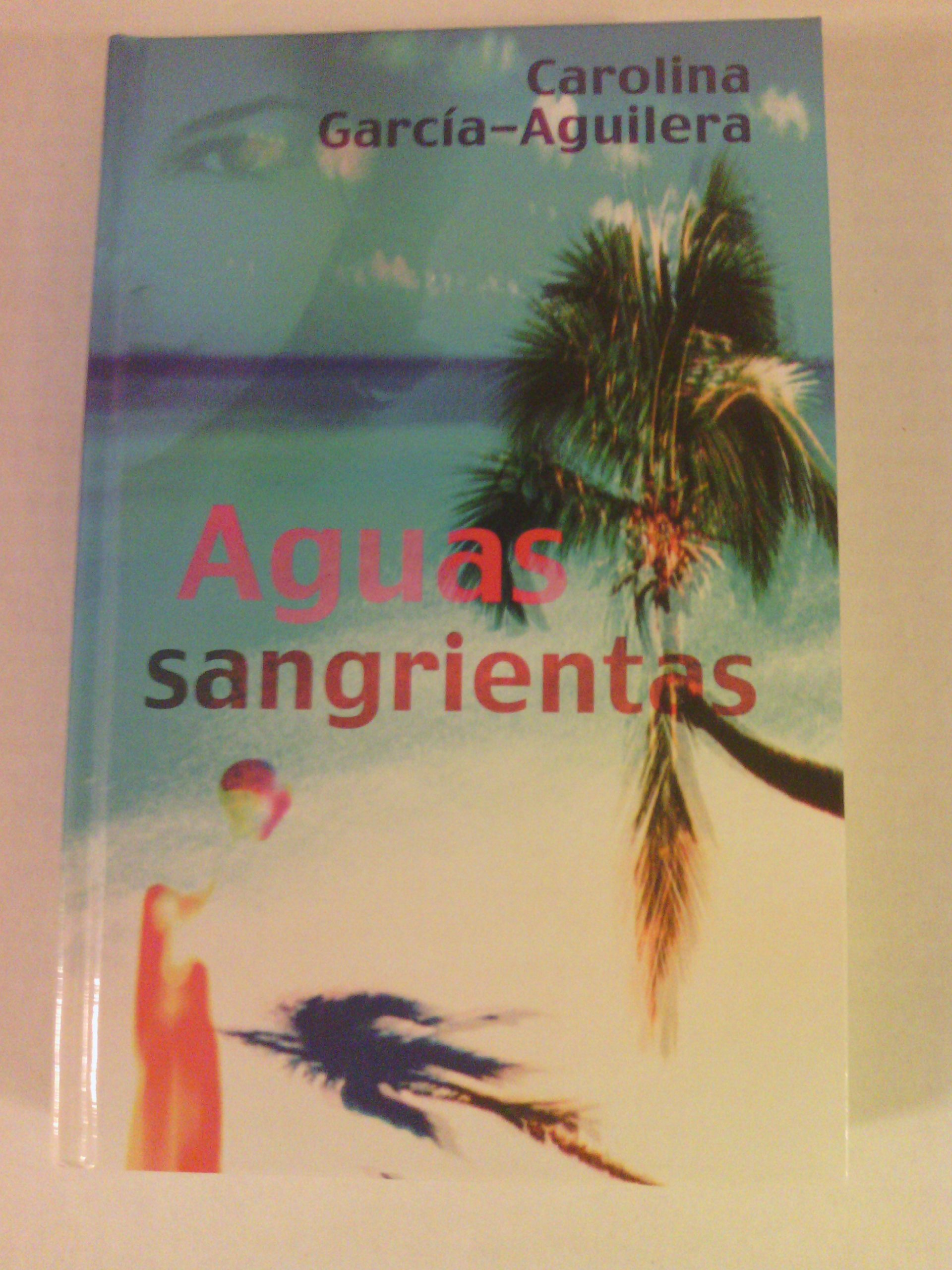 Download Aguas Sangrientas (Lupe Solano Mystery - Translation:Bloody Waters) (Spanish and English Edition) pdf