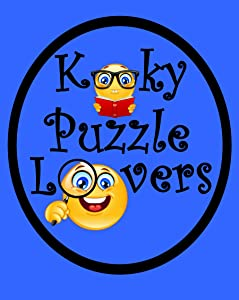 Kooky Puzzle Lovers