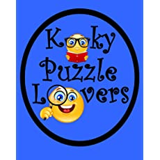 Kooky Puzzle Lovers
