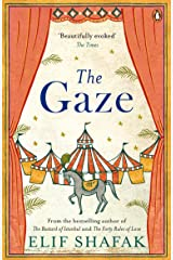 The Gaze Kindle Edition