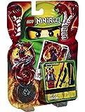 LEGO Ninjago 9566 - Samurai