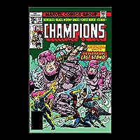 Champions (1975-1978) #17 (English Edition)