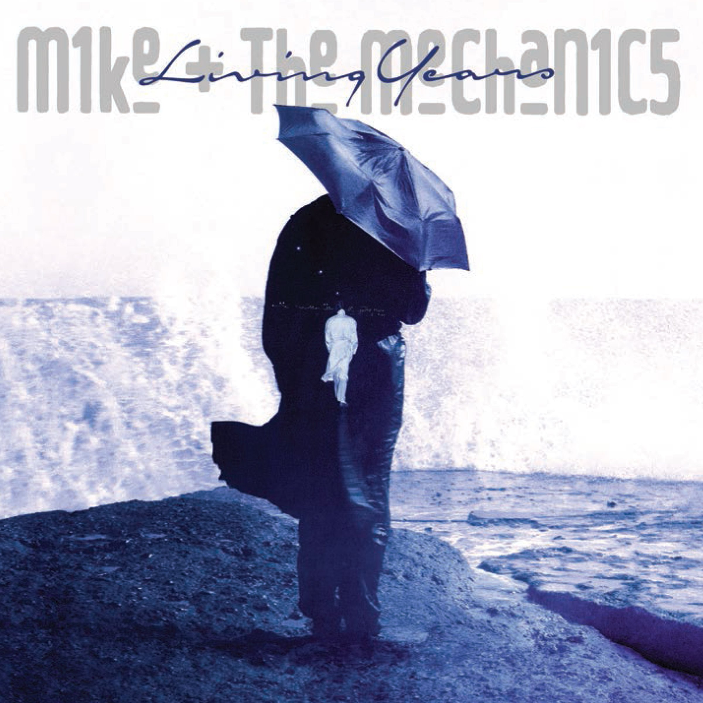 CD : Mike & the Mechanics - Living Years (Deluxe Edition, 2 Disc)