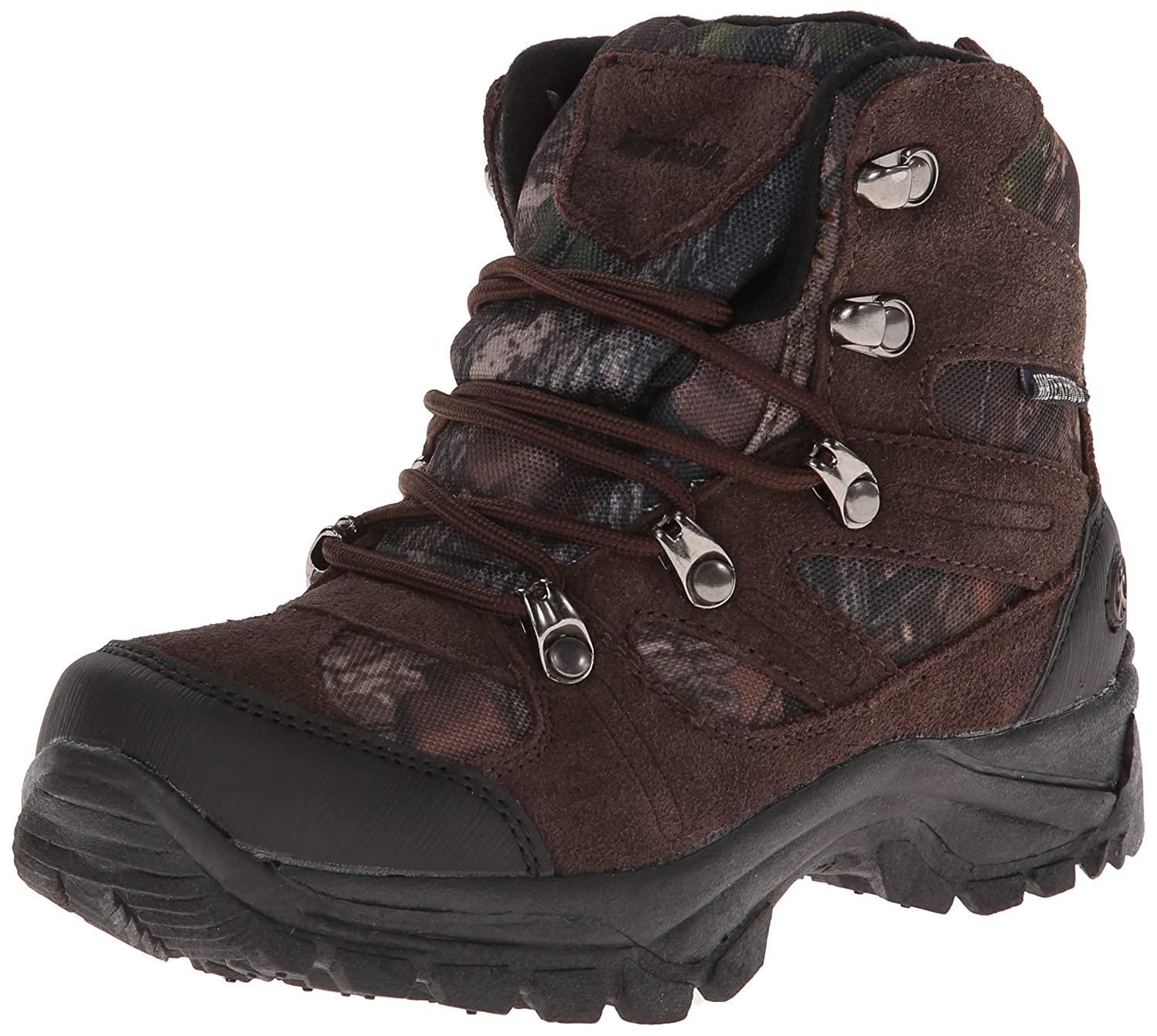 Northside Tracker JR 400 Waterproof Hiking Boot (Little Kid/Big Kid) TRACKER JR 400 - K