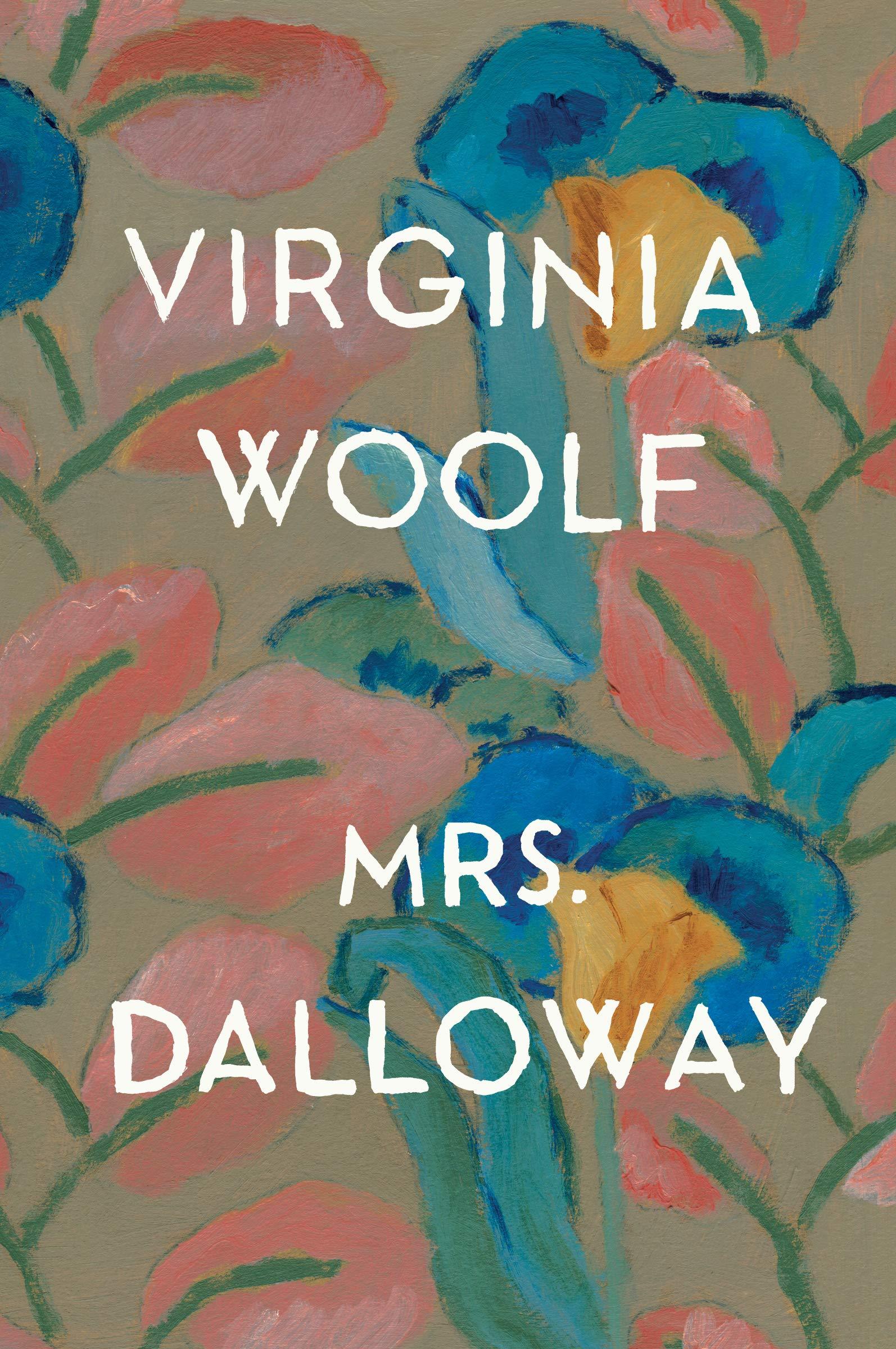 Download Mrs. Dalloway PDF ePub ebook