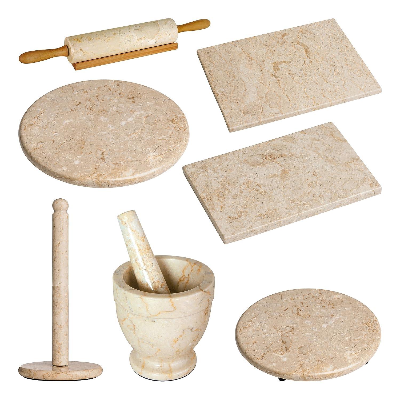 2/Piezas Premier Housewares/ /Mortero y Mano de mortero champ/án