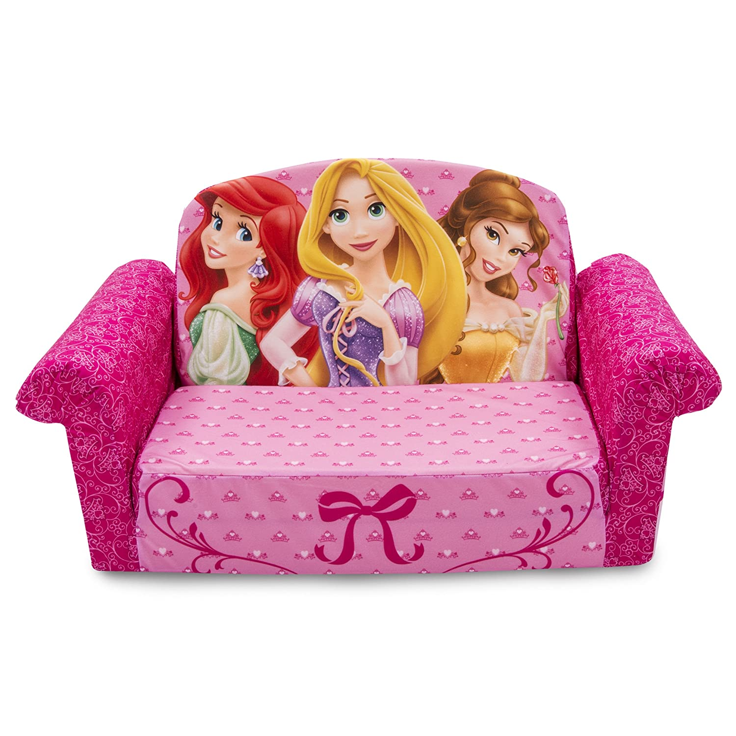 furniture sofa couch spin frozen disney product open marshmallow master detail flip