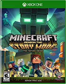 how to download minecraft story mode season 2 xbox 360