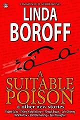 Black Denim Lit #7: A Suitable Poison: [August, 2014] Kindle Edition