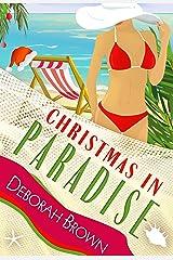 Christmas in Paradise (Florida Keys Mystery Series Book 13) Kindle Edition