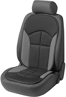 Amazon.es: Cartrend Speed 303-03 Cubierta de Asiento, Plateada