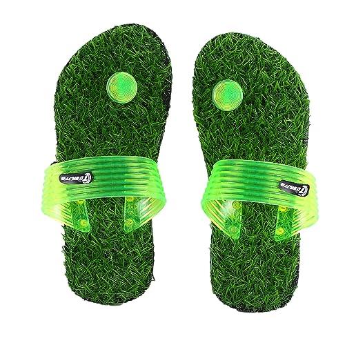Closed-toe Slippers at Amazon