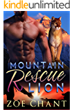 Mountain Rescue Lion