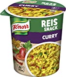 Knorr Snack Bar Reis Snack Curry 1 Portion
