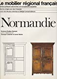 Le mobilier régional français - Normandie