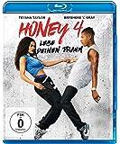 Honey 4 - Lebe Deinen Traum [Blu-ray]