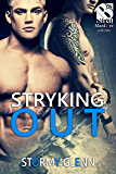 Stryking Out [Assassins Inc. 4] (Siren Publishing The Stormy Glenn ManLove Collection) (English Edition)
