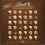 Lindt & Sprüngli Mini Pralines Nougat, 1er Pack (1 x 165 g)