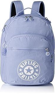 Kipling Clas Seoul Backpack - Timid Blue