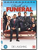 Death At A Funeral [DVD] [2010]