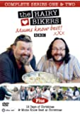 Hairy Bikers: Mums know Best - Series One and Two [DVD]