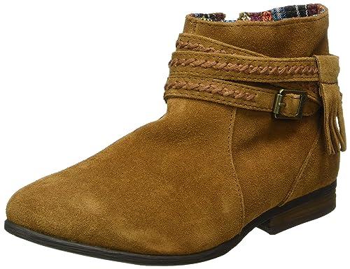 Minnetonka – Dixon Boot – Cioccolato, marrone (marrone), ...