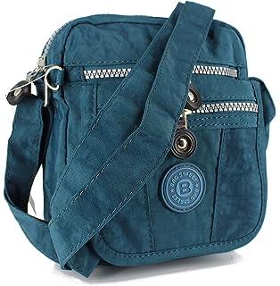 28c914de26f37 Handtasche   Schultertasche   Umhängetasche klein in verschiedenen Farben