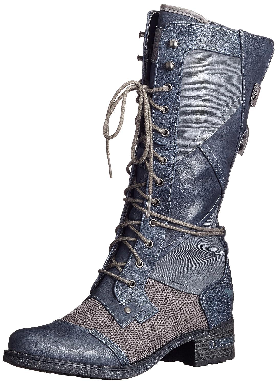 Womens 1264-606-387 Boots, Braun (387 Cigar) Mustang