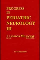 Progress in Pediatric Neurology III Hardcover