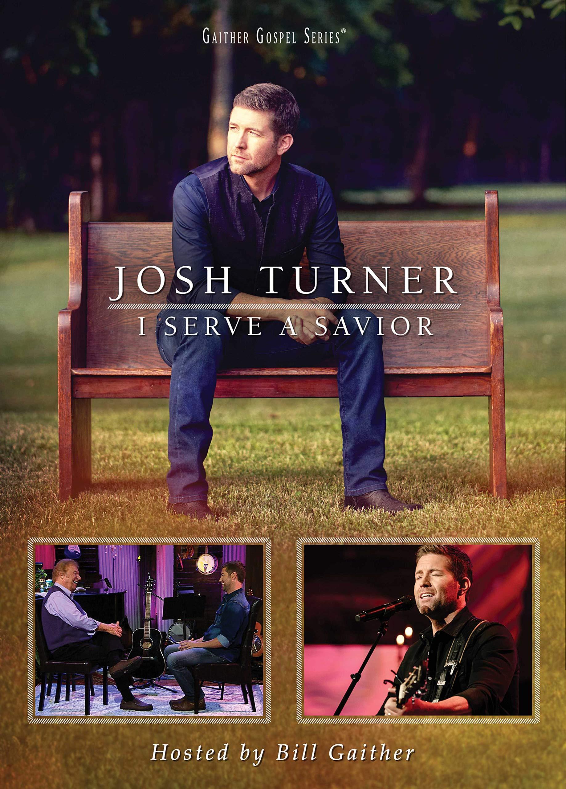 DVD : I Serve A Savior (DVD)