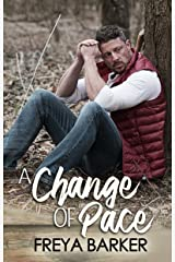 A Change Of Pace (Northern Lights Book 3) Kindle Edition